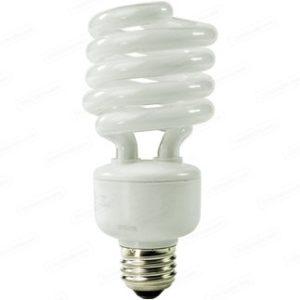 CFL-light-bulb