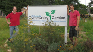 UAH Community Garden