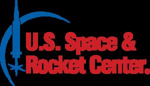 US Space and Rocket Center Logog