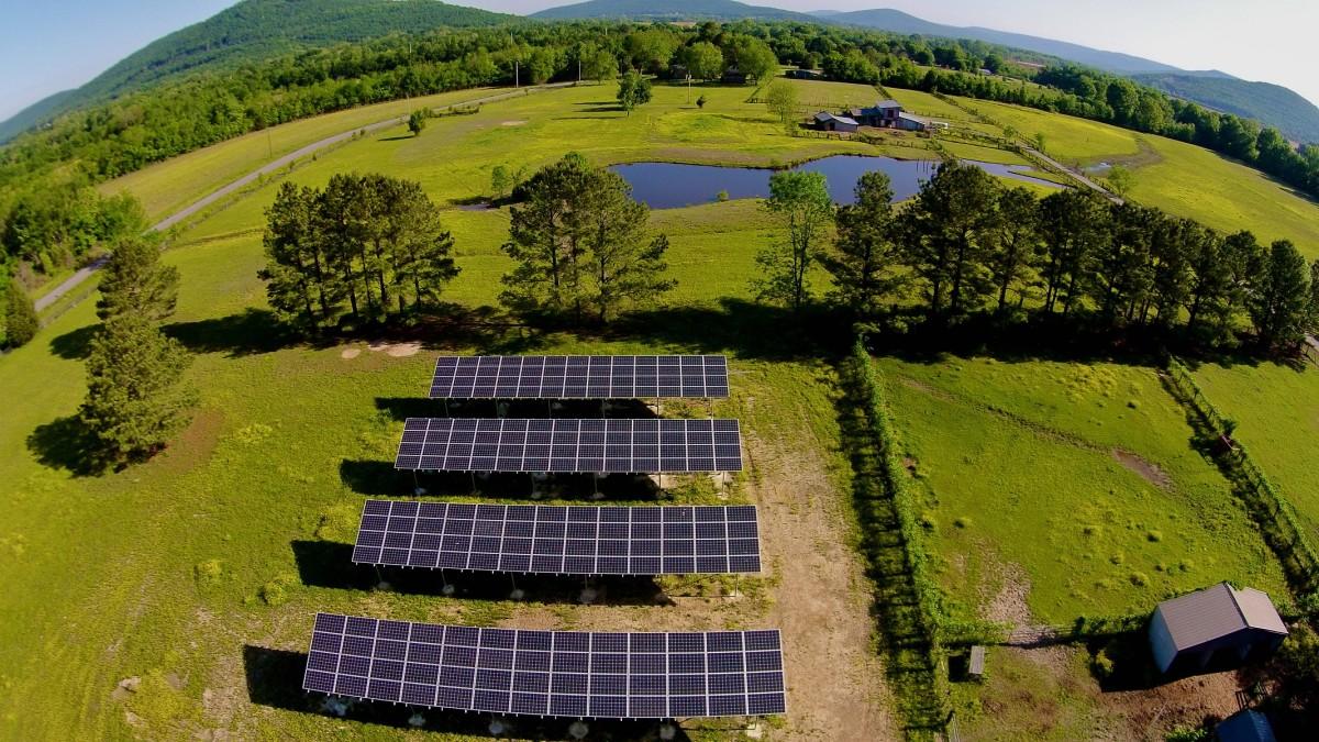 Huntsville Solar Farm