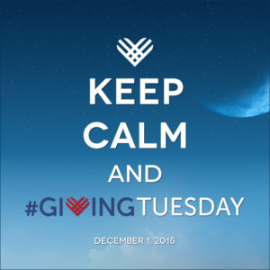 ALCSE Giving Tuesday