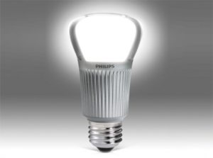 l.e.d lightbulbs