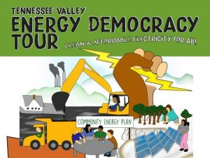 Tennessee Valley Energy Democracy Tour